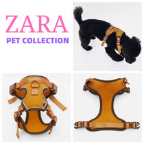 ZARA(ザラ) 首輪・ハーネス・リード ZARA【PET COLLECTION】QUILTED HARNESS