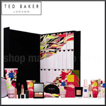 TED BAKER(テッドベーカー) スキンケア・基礎化粧品その他 Ted Baker◆2021アドベントカレンダー◆メイク ボディケアグッズ