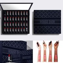 Dior☆至高♡ Rouge Dior 35本 ベルベットボックスセット
