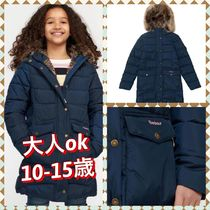 Barbour(バブアー) キッズアウター 大人OK!関税送料込【BARBOUR/バブアー 】BERESFORD QUILT ダウン
