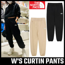 【THE NORTH FACE】 W'S CURTIN PANTS
