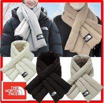 ★21AW 新作★【THE NORTH FACE】★T-BALL WIDE マフラー★兼用