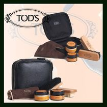 TOD'S(トッズ) その他 直営買付 【TOD'S】  ★大人気☆ SHOES CLEANING SET  BAG SET