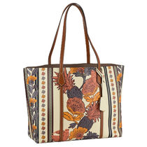 ToryBurch トリーバーチ PERRY PRINTED TOTE【送料0/国内即発】