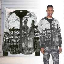 Dior / DIOR AND PETER DOIG ブルゾン