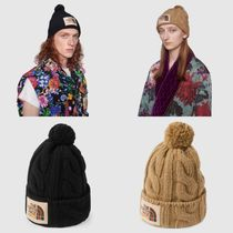 AUS発 大注目★The North Face x Gucci★wool hat