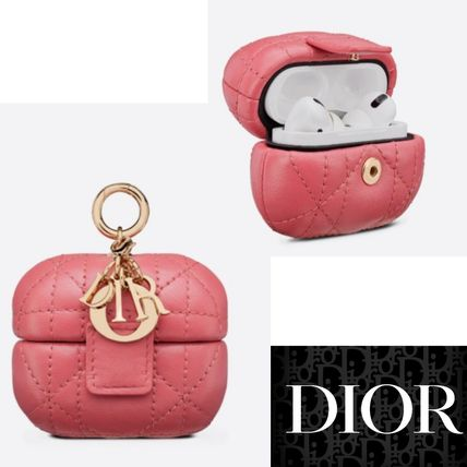 【DIOR】21AW LADY DIOR AIRPODS PROケース