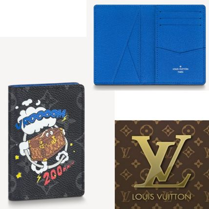 【LV】EXCLUSIVE ONLINE PRELAUNCH M80911 カードケース