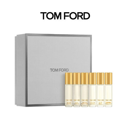 TOMFORD★Private Blend Discovery 6点セット ギフトにも♪