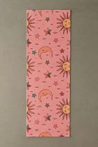 Urban Outfitters(アーバンアウトフィッターズ) その他 【Urban Outfitters】ヨガマット Folk Moon Star  Deny Yoga Mat