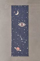 Urban Outfitters(アーバンアウトフィッターズ) その他 【Urban Outfitters】ヨガマット  Emanuela  Mystical Galaxy