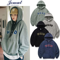 ★JEMUT★送料込み★韓国★Code Overfit Napping Hood OYHD2378