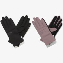★THE NORTH FACE_W ETIP RECYCLED GLOVE★