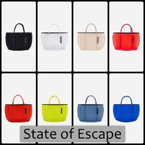 − State of Escape − Microトート バッグ