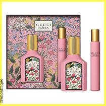 GUCCI(グッチ) 香水・フレグランス GUCCI☆Flora Gorgeous Gardenia☆ギフトセット