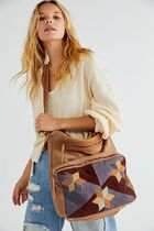 Free People ★ We The Free Quilted Clove Bag