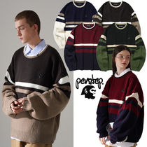 perstep(パーステップ) ニット・セーター ★PERSTEP★送料込み★正規品★ニット★Fittree Knit SMKN4448