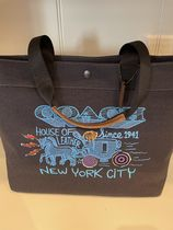 Coach★Tote 38 With Art School Graphic★トートバッグ