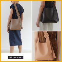 LECC PROJECT☆スモールバケットバッグ☆ARC SMALL BUCKET☆21AW