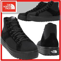 ☆21AW新作☆【THE NORTH FACE】☆TRACTION スニーカー MID☆
