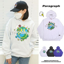 【Paragraph】21FW★ SMILE EARTH GOODIE No.17
