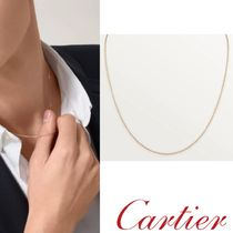 Cartier(カルティエ) ネックレス・チョーカー 【Cartier】CHAIN NECKLACE gold ネックレス