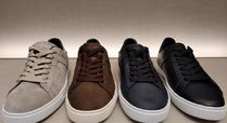 TOD'S(トッズ) スニーカー VIPセール40%オフ【TODS NUBUK/LEATHER SNEAKER 4COLOR】