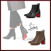Christian Louboutin☆ Out Line Spike スパイク☆送料込