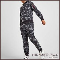 THE NORTH FACE 迷彩柄 セットアップ(送料込)