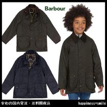 Barbour(バブアー) キッズアウター BARBOUR/Bedale Wax Jacket/大人もOKビデイルワックスジャケット
