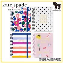 【Kate Spade】 large 17-month planner◆国内発送◆