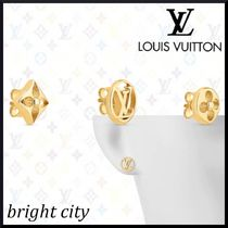 ★LOUIS VUITTON / ルイヴィトン★ CRAZY IN LOCK ピアスセット