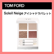 TOM FORD(トムフォード) アイメイク NAKED PINK☆TOM FORD☆Soleil Neige アイ カラー クォード