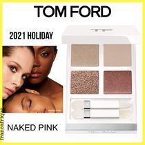TOM FORD☆2021ホリデー☆アイクォード☆NAKED PINK