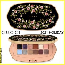 GUCCI(グッチ) アイメイク GUCCI☆2021ホリデー☆Beaute Des Yeux Floral☆アイシャドウ
