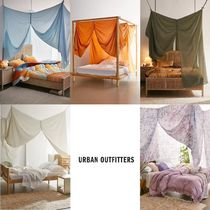URBAN OUTFITTERS コットンベットキャノピー