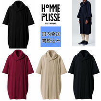 ISSEY MIYAKE(イッセイミヤケ) アウターその他 HOMME PLISSE ISSEY MIYAKE ★  MONTHLY COLOR Oct ガウン