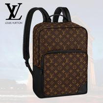 ★ LOUIS VUITTON ★ DEAN BACKPACK ★ ディーン バックパック