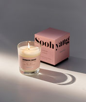 Soohyang★韓国★candle 200g Summers Night