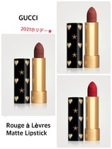 〈GUCCI〉★2021ホリデー★ Rouge a Levres Lipstick