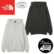 THE NORTH FACE CITY COMFORT CASHMERE HOODIE MU3073