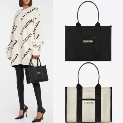 BL169 HARDWARE SMALL TOTE BAG WITH STRAP