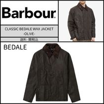 Barbour(バブアー) ジャケットその他 【国内発送】★BARBOUR★ BEDALE(ビデイル) CLASSIC WAX JACKET