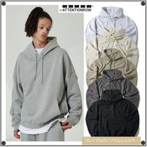 ATTENTIONROWの21FW02NM06 In-Out Setup Hoodie 全6色