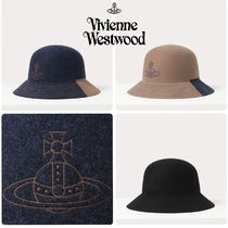【VivienneWestwood】2トーン バケットハット