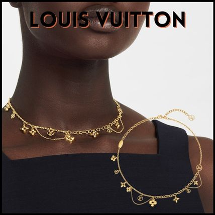 ★LOUIS VUITTON/ルイヴィトン★ BLOOMING SUPPLE ネックレス
