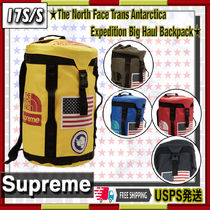【17SS】SUPREME TNF Antarctica Expedition Big Haul Backpack