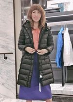 MONCLER★21/22AW 毎年完売モデル HERMINE★2色展開・関税込み