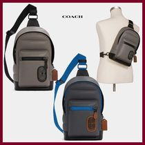 【COACH】West Pack With Quilting☆