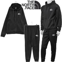 THE NORTH FACE セットアップ NF0A5G9Q/NF0A5G9P EXPLORATION-BL